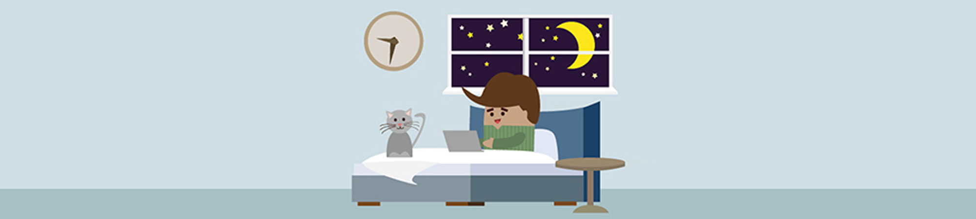 6 things you can do every night before bed to find a new for New stuff to do in bed