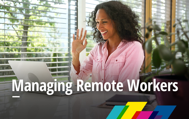 Tips for Managing Remote Teams