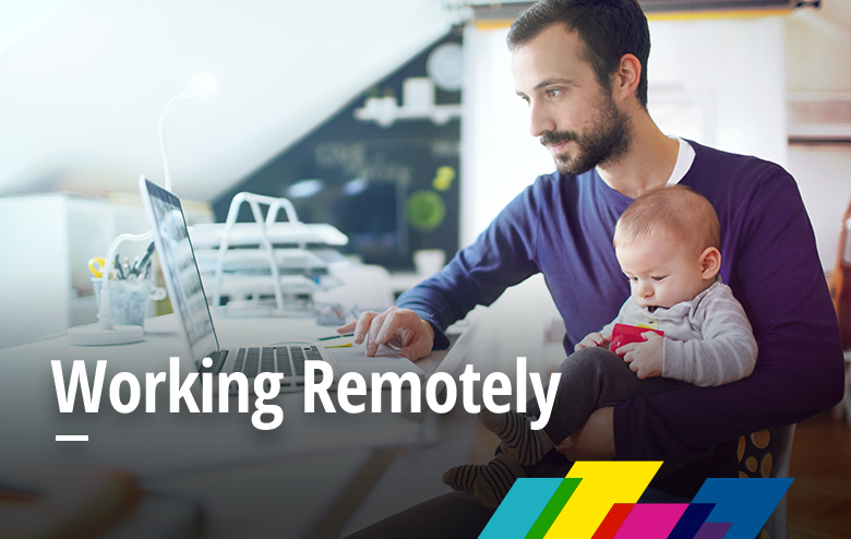 Tips for Remote Workers
